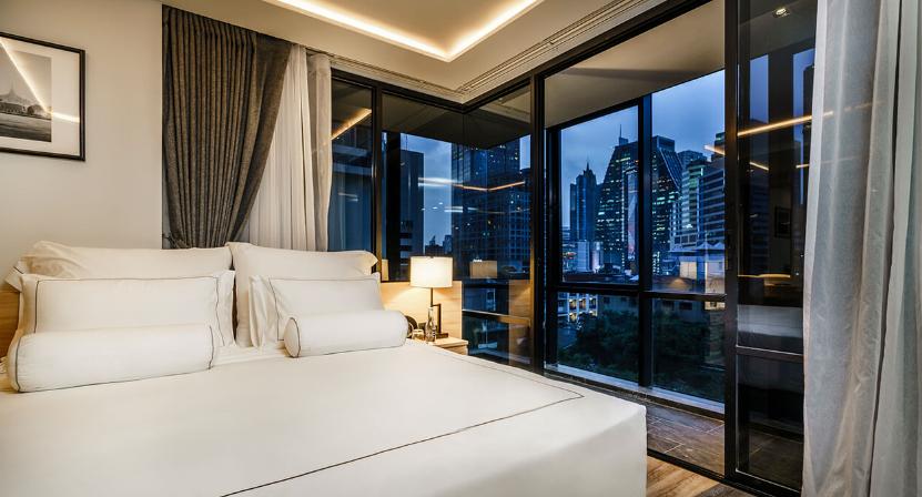 Akaryn Hotel Group – Akyra Sukhumvit Bangkok – New Opening for 2018