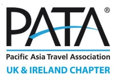 PATA UK & Ireland logo