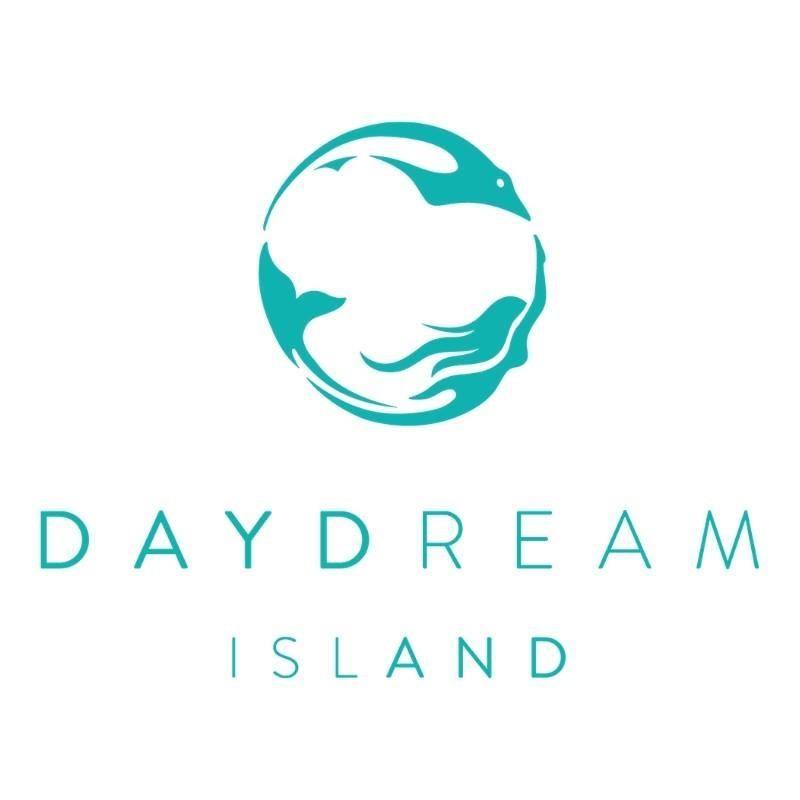 Daydream Island logo