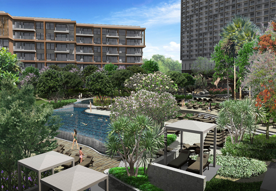 ONYX Hospitality Group to invest USD100 million in OZO Pattaya, an all-suites Amari wing and  rejuvenation of Amari Pattaya