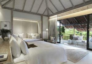 Raya Heritage Huen Bon Suite Interior