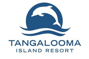 Tangalooma Island Resort logo