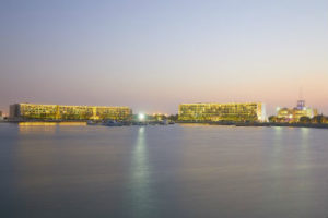 The Millennium Resort Mussanah