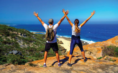 Margaret River and Southern WA top Lonely Planet list