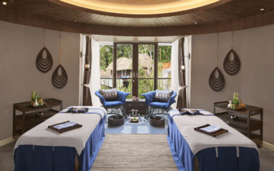 Keemala is Continent Winner for Luxury Romantic Destination Spa