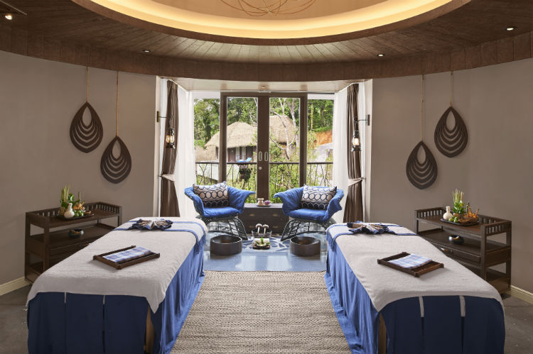 Keemala is Continent Winner for Luxury Romantic Destination Spa