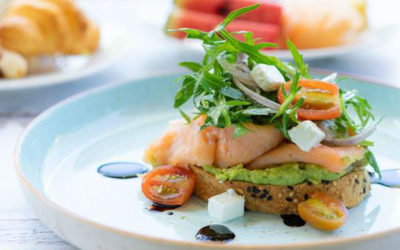 Pavilions Phuket launches new a la Carte breakfast menu at Firefly Pool & Restaurant