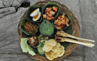 Jahe x Bali's Best Restaurant Awards 2019