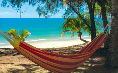 Thala Beach Nature Reserve – Your clients 'one-stop shop' to capture the best of Tropical North Queensland