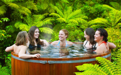 It's a secret no more – the Secret Spot in Rotorua has opened!