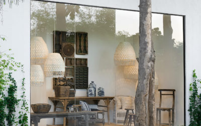 'Him Gong Curated Crafts' Boutique at Raya Heritage