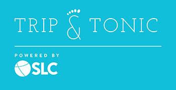 Trip & Tonic Logo