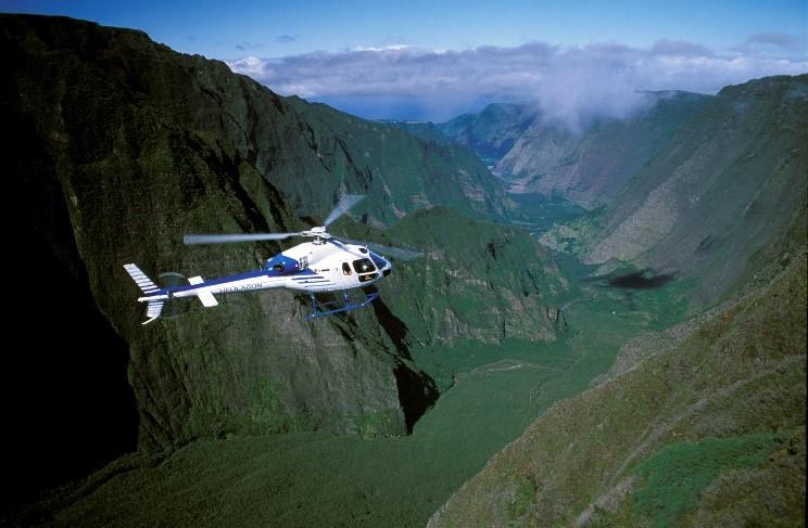 Introducing Reunion Island